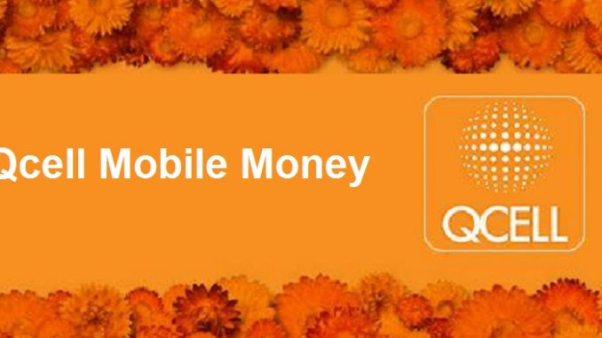 mobile money services in the Gambia